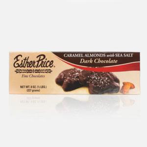 Esther Price Dark Caramel Almond
