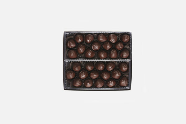 Esther Price Dark Chocolate Covered Cherries - Traditional