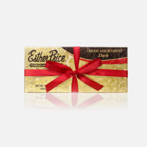 Esther Price dark cream assortment
