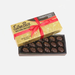 Esther Price Dark Fudge Creams