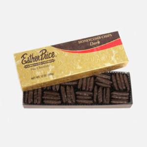Esther Price Dark Honeycomb Chips