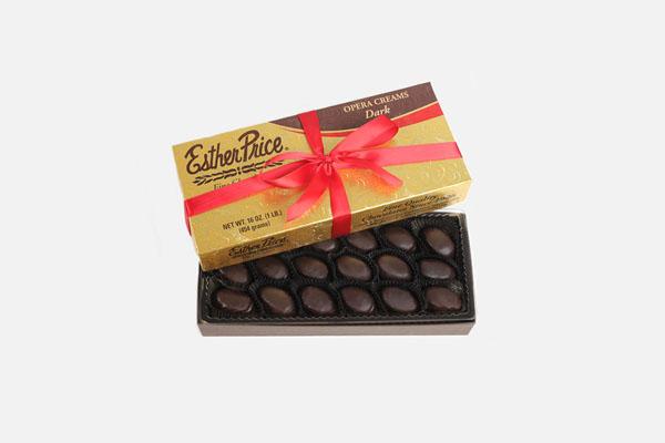 Esther Price Dark Opera Creams