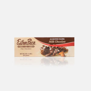 Esther Price Milk Almond Bark