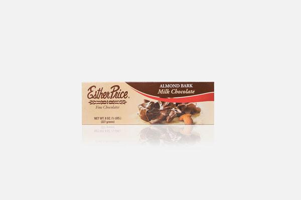 Esther Price Milk Almond Bark