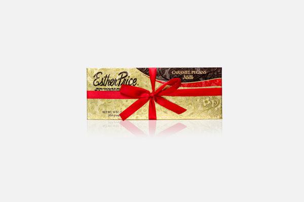 Esther Price Milk Caramel Pecans