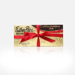 Esther Price milk cream assortment