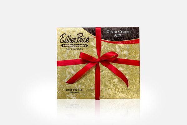 Esther Price Milk Opera Creams