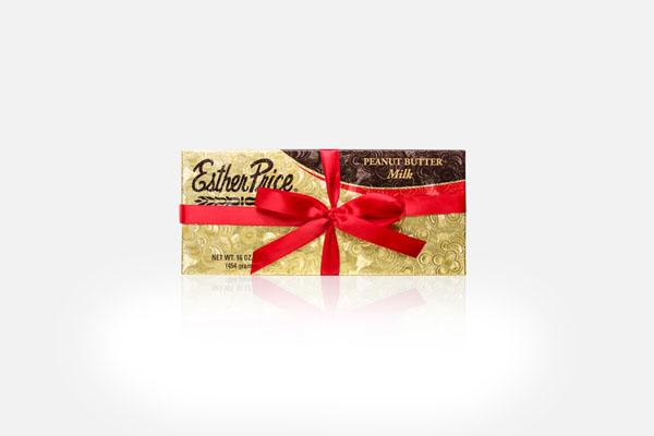 Esther Price Milk Peanut Butter Cream