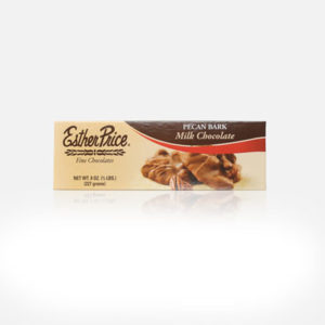 Esther Price Milk Pecan Bark