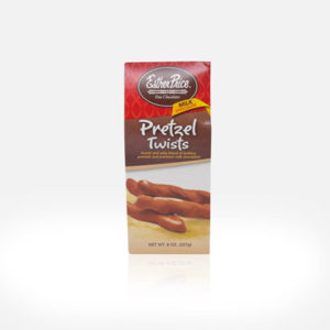 Esther Price Milk Pretzel Twists