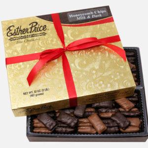 Esther Price Honeycomb Mix