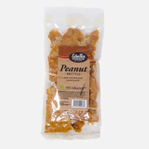 Esther Price Peanut Brittle Flat