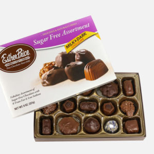 Esther Price Sugar Free Assorted Chocolates