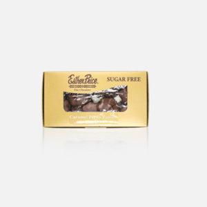 Esther Price Sugar Free Dark Caramel Pecans