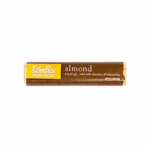 Esther Price chocolate almond bar