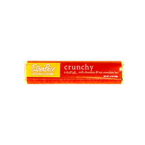 Esther Price chocolate crunch bar