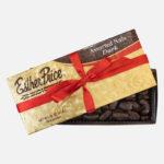 Esther Price 16oz dark chocolate nuts