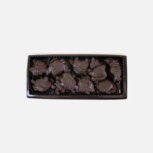 Esther Price 16oz dark cashew caramels