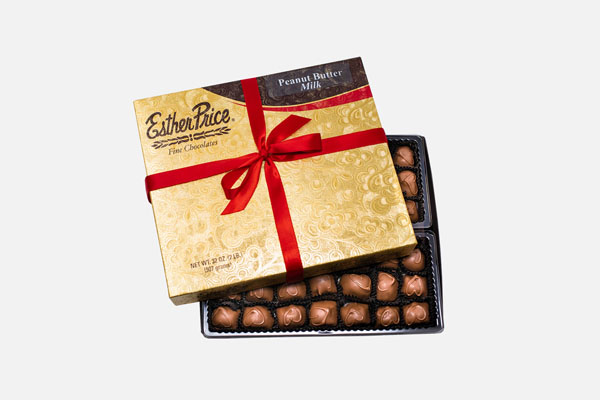 Esther Price 32oz peanut butter creams