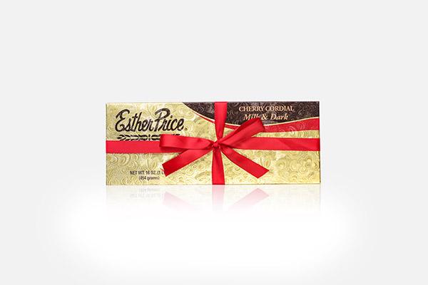 Esther Price mix cherry cordial