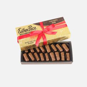 Esther Price Milk Caramel Tilt 16 Oz