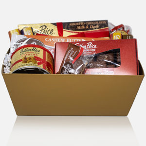 Esther Price gift basket
